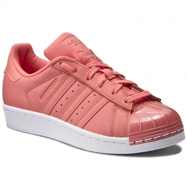 Shoes adidas Superstar Metal Toe W BY9750 TacrosTacrosFtwwht