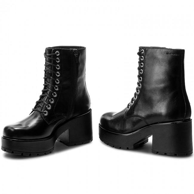 promo code 43afe 4e3f7 Boots VAGABOND - Dioon 4447-001-20 Black