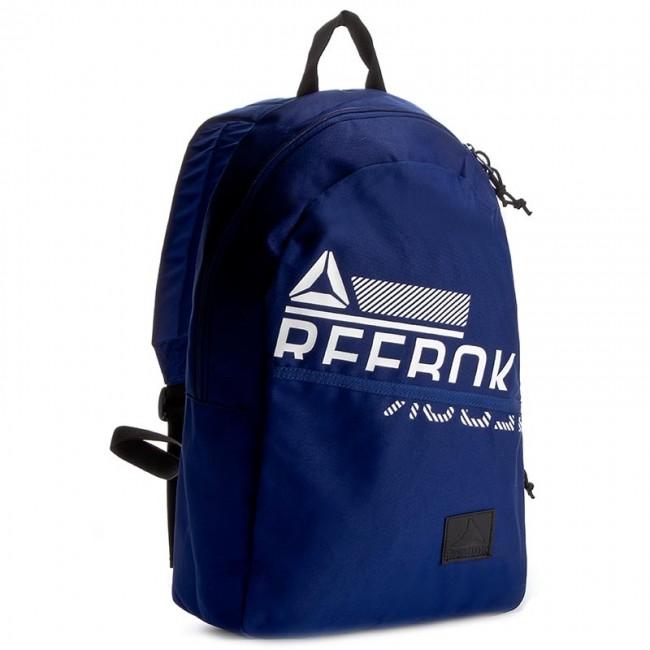 najlepszy najtańszy rozmiar 7 Backpack Reebok - Style Found Follow Gr Bp CD2190 Deecob