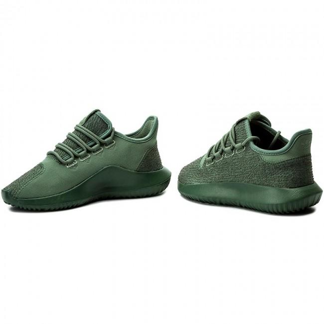 size 40 78c1b 64ed8 Shoes adidas - Tubular Shadow BY3573 Tragrn/Tragrn/Tacyel