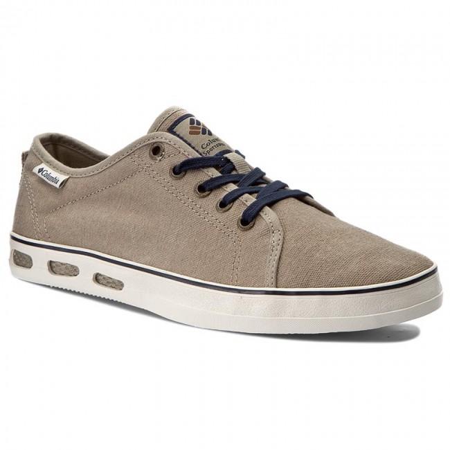 Shoes COLUMBIA - Vulc N Vent Shore Lace