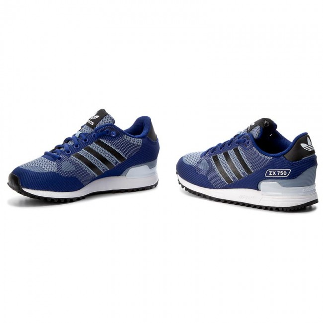 Shoes adidas Zx 750 Wv BY9276 MysinkCblackFtwwht