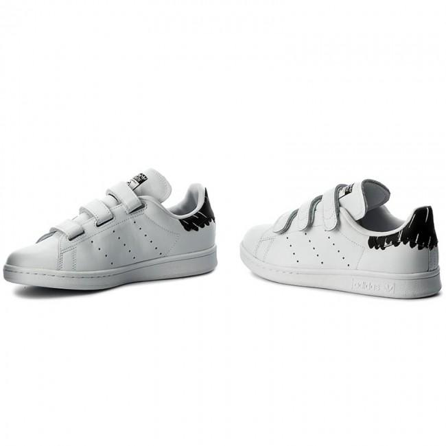 Adidas Smith Ftwwhtftwwhtcblack Cf W Shoes By2975 Stan WeI2YD9EH