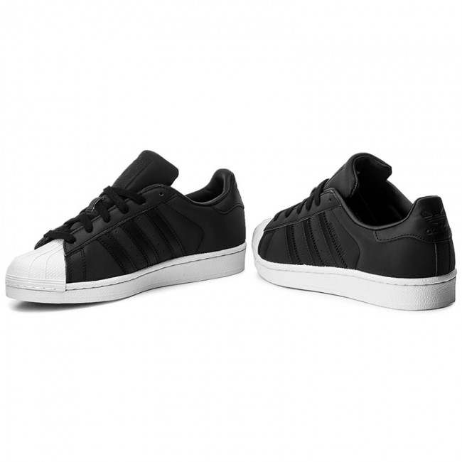 online retailer cc159 be3cd Shoes adidas - Superstar W BY9176 Cblack/Cblack/Ftwwht