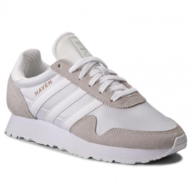 canta mosaico Camino  Shoes adidas - Haven BY9718 Ftwwht/Ftwwht/Vinwht - Sneakers - Low shoes -  Women's shoes | efootwear.eu