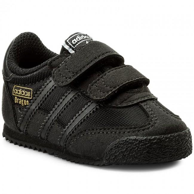Shoes adidas Dragon Og Cf I BZ0107 CblackCblack