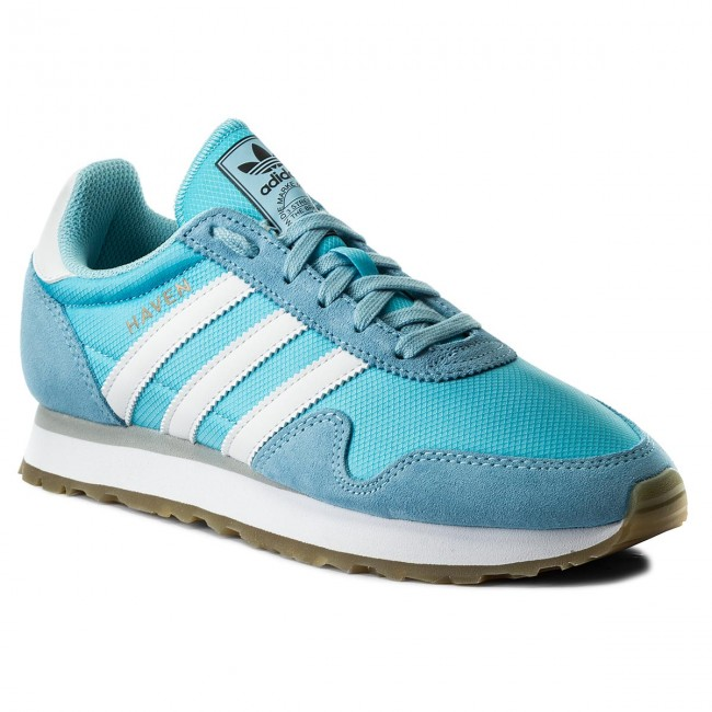 Shoes adidas Haven W CP9822 IceblueFtwwhtGretwo