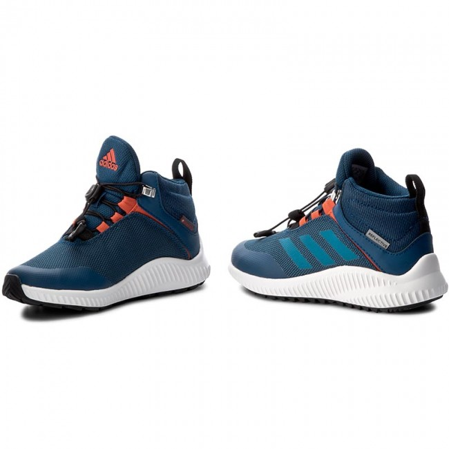 Shoes adidas - FortaTrail Mid K BY3043