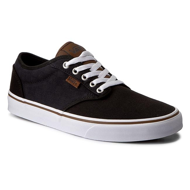 Men's Atwood Leather High Top Sneaker | Sneakers men fashion