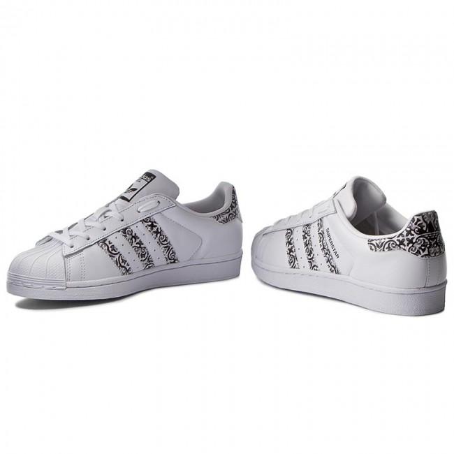 Details about Adidas Originals Superstar I Baby Infant Shoes Sneakers Black White show original title