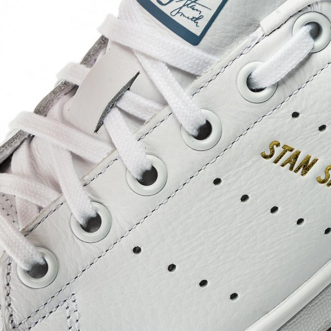 Shoes adidas Stan Smith J CP9810 FtwwhtFtwwhtTacblu