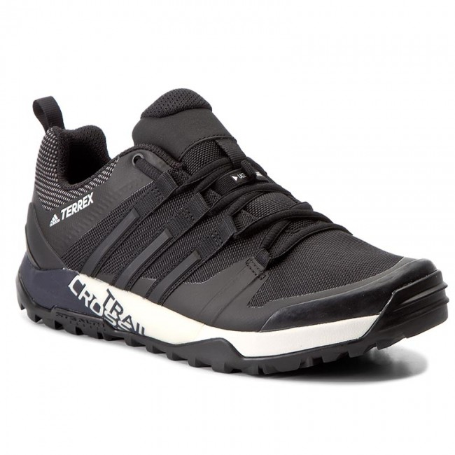 Shoes adidas Terrex Trail Cross Sl S80797 CblackCblackCwhite