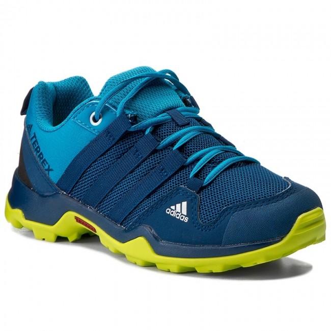 Shoes adidas Terrex AX2R K S80869 BlunitBlunitSesoye