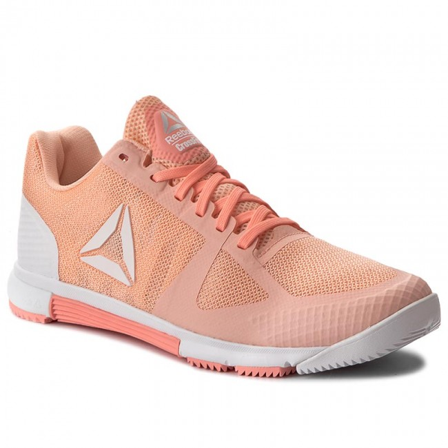 Shoes Reebok R Crossfit Speed Tr 2.0 BS8104 MelonPeachWhite