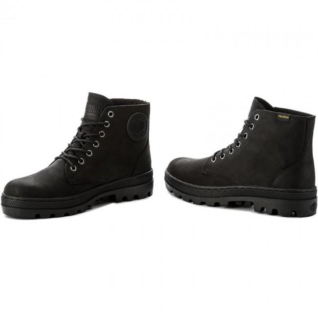 Hiking Boots PALLADIUM - Pallabosse Mid