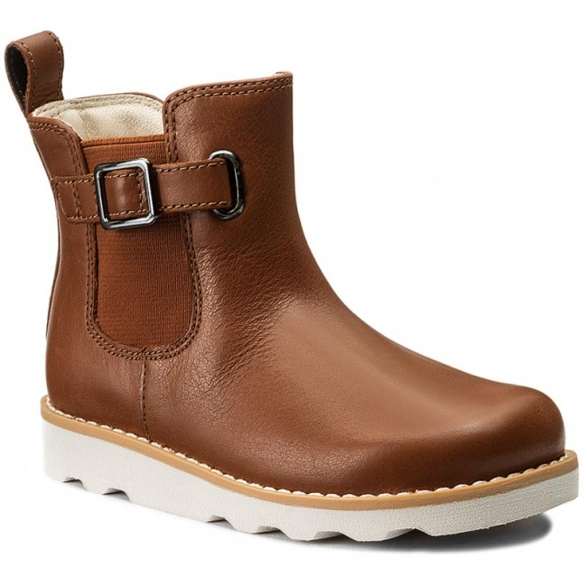 Boots CLARKS - Crown Art Inf 261305426