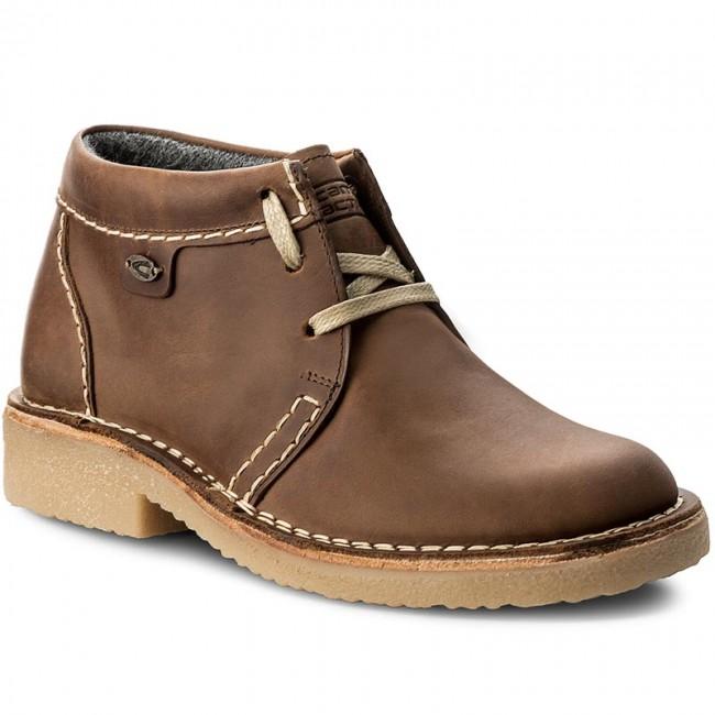 best service 0a2a7 dd2a6 Boots CAMEL ACTIVE - Havanna 877.70.13 Bison