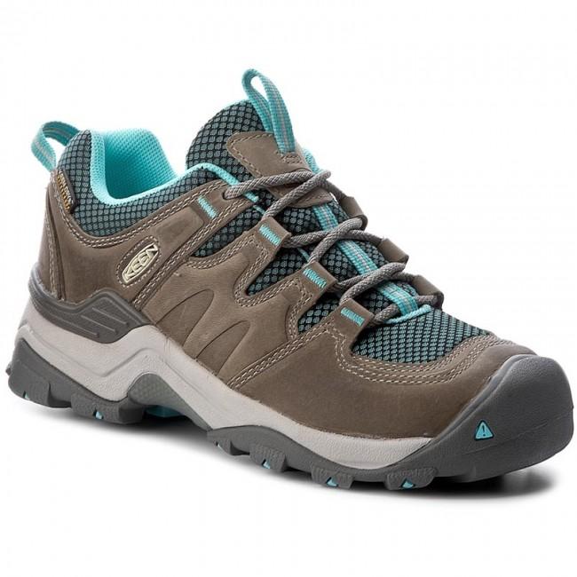 Trekker Boots KEEN - Gypsum II Wp