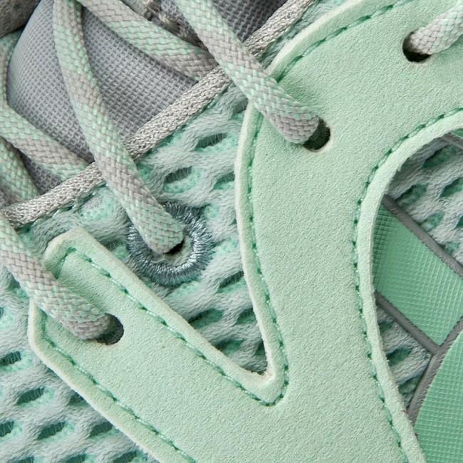 ASICS SportStyle GEL Lyte Komachi W shoes turquoise