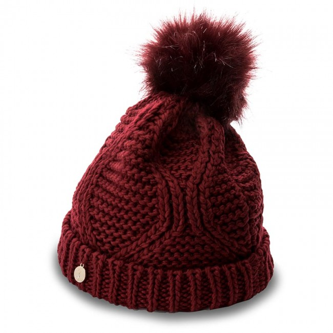 Cap GUESS - Not Coordinated Wool AW6801 WOL01 M BOR