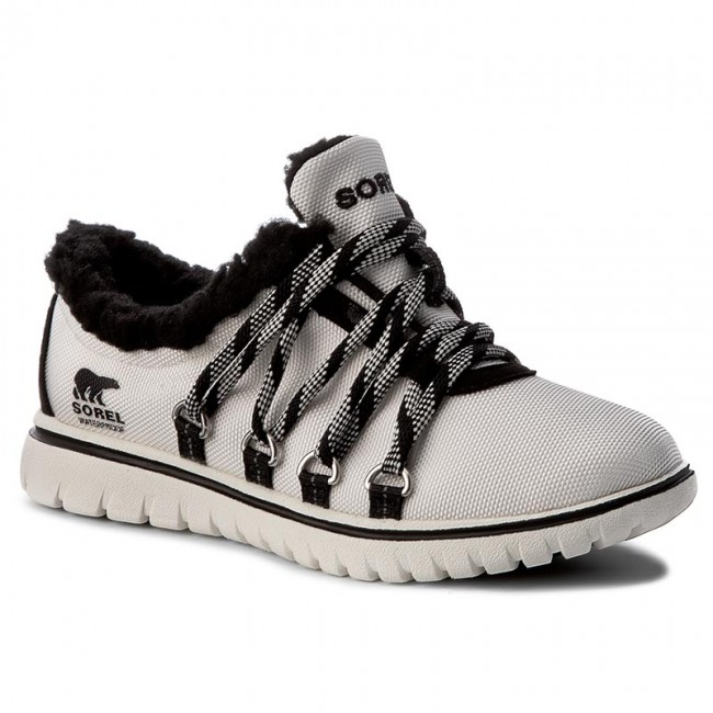 Shoes SOREL - Cozy Go NL2783 Sea Salt