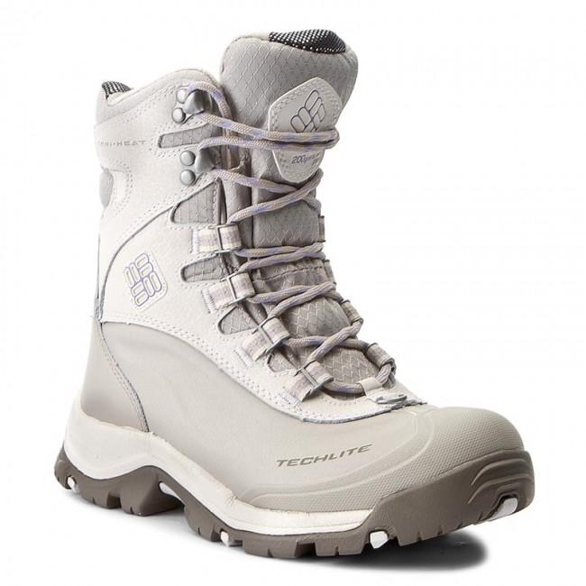 Snow Boots COLUMBIA - Bugaboot Plus III