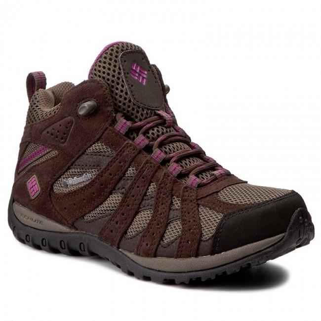 Trekker Boots COLUMBIA - Redmond Mid