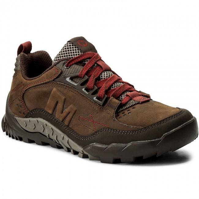 Trekker Boots MERRELL - Annex Trak Low J91805  Clay