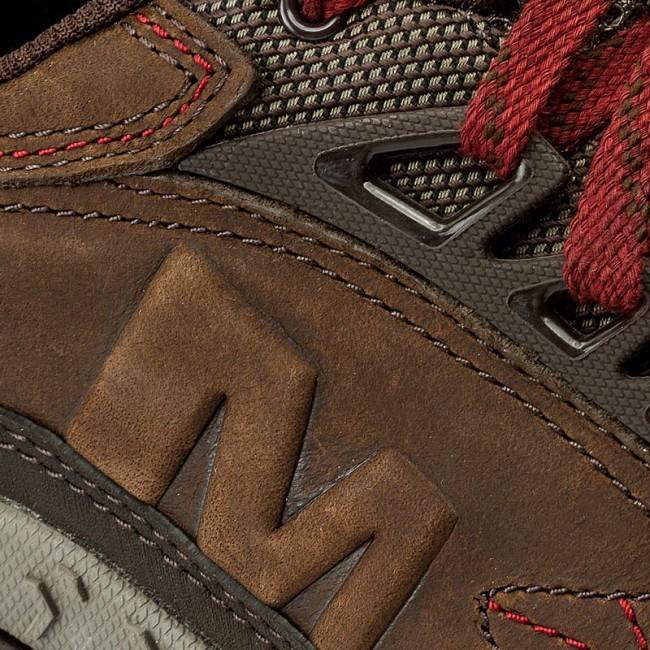 merrell men's annex trak low shoes