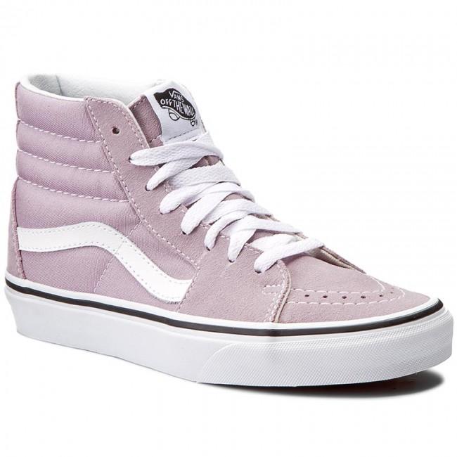 Sneakers VANS Sk8 Hi VN0A38GEOVS Sea FogTrue White