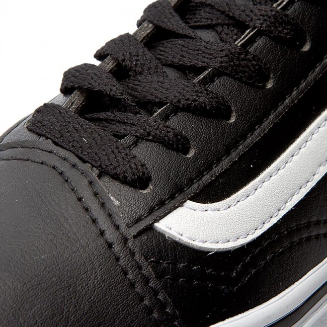 Shoes VANS Old Skool Classic VN0A38HBNQR (Classic Tumble) BlkTrwht