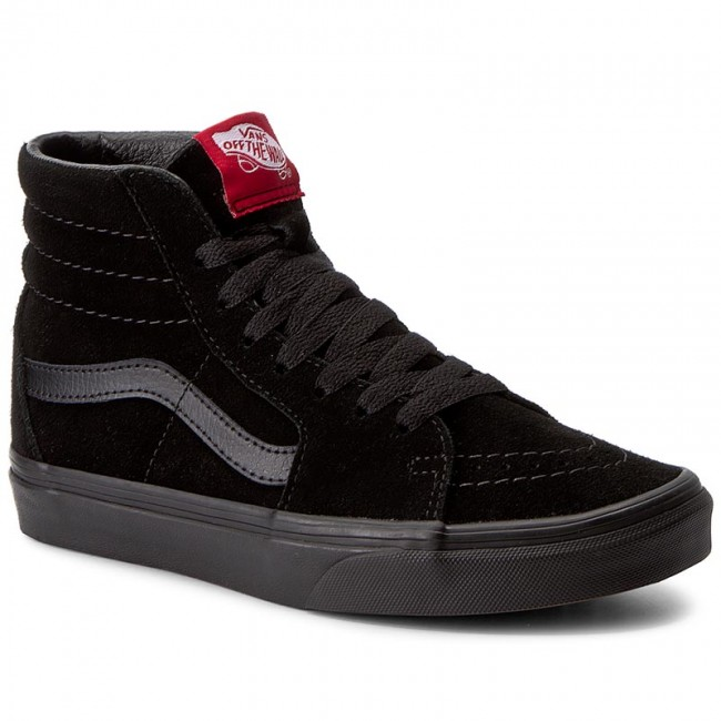 Sneakers VANS Sk8 Hi VN000D5IBKA BlackBlack