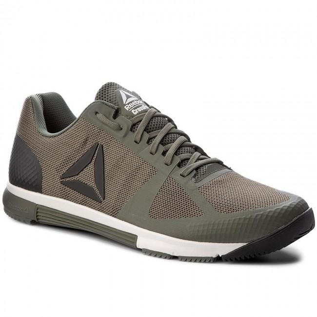 537a5d31de Shoes Reebok - R Crossfit Speed Tr 2.0 BS8097 Hunter Green/Coal