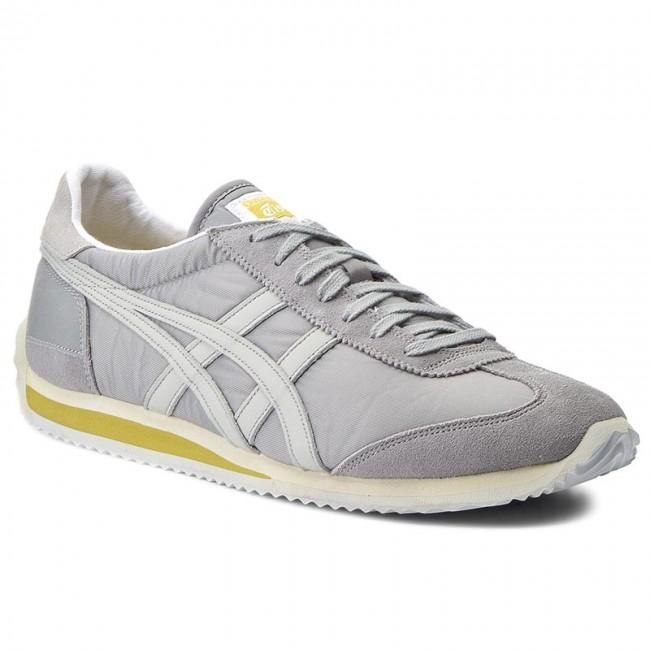 quality design 86a8c b6ea9 Sneakers ASICS - ONITSUKA TIGER California 78 Vin D110N Mid Grey/Glacier  Grey 9696