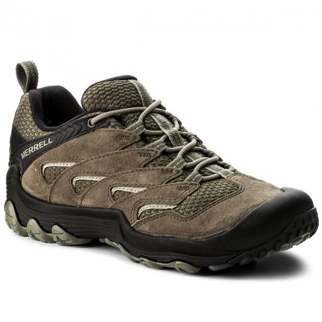 Trekker Boots MERRELL - Chameleon 7