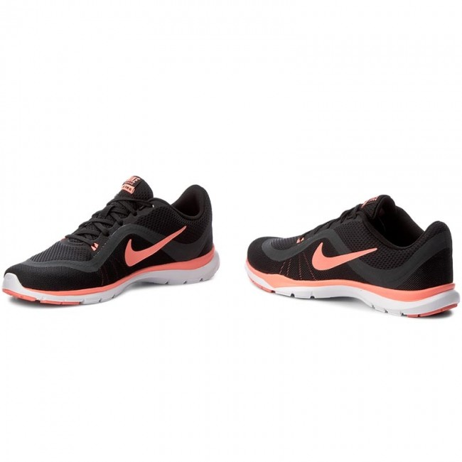 Shoes NIKE - Flex Trainer 6 831217 011