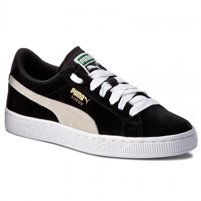Sneakers PUMA - Suede Jr 355110 01