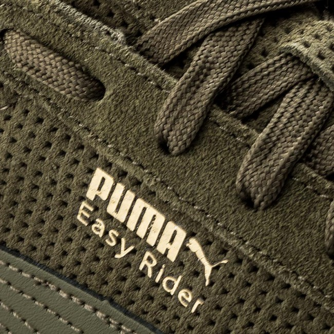 Sneakers PUMA Easy Rider Natural Warmth 364414 01 Olive NightWhisp WhiteGold