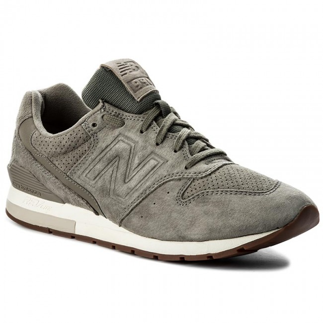 cheaper 33239 590a8 Sneakers NEW BALANCE - MRL996LN Grey