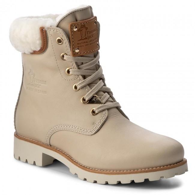 Hiking Boots PANAMA JACK Panama 03 Igloo Travelling B1 Raw