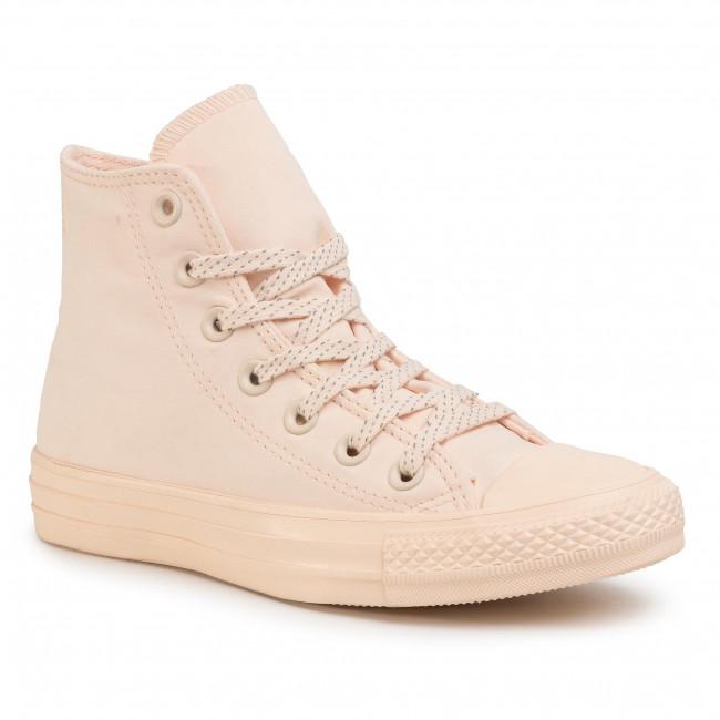 Sneakers CONVERSE Ctas Hi 157627C Orange QuartzOrange