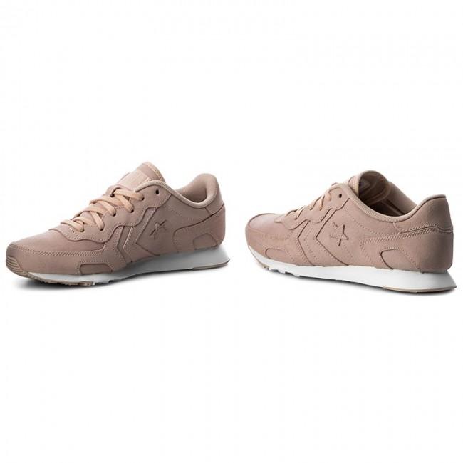 473cf75d512b0 Sneakers CONVERSE - 84 Thunderbolt Ox 558050C Dusk Pink/Dusk Pink/Egret