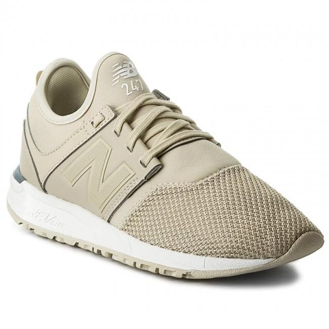 7d6ac660e81d9 Sneakers NEW BALANCE - WRL247CB Beige - Sneakers - Low shoes - Women's shoes  - efootwear.eu