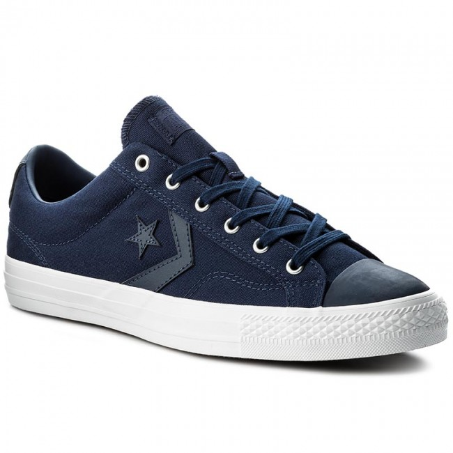 Sneakers CONVERSE Star Player Ox 157759C Midnight NavyMidnight Navy
