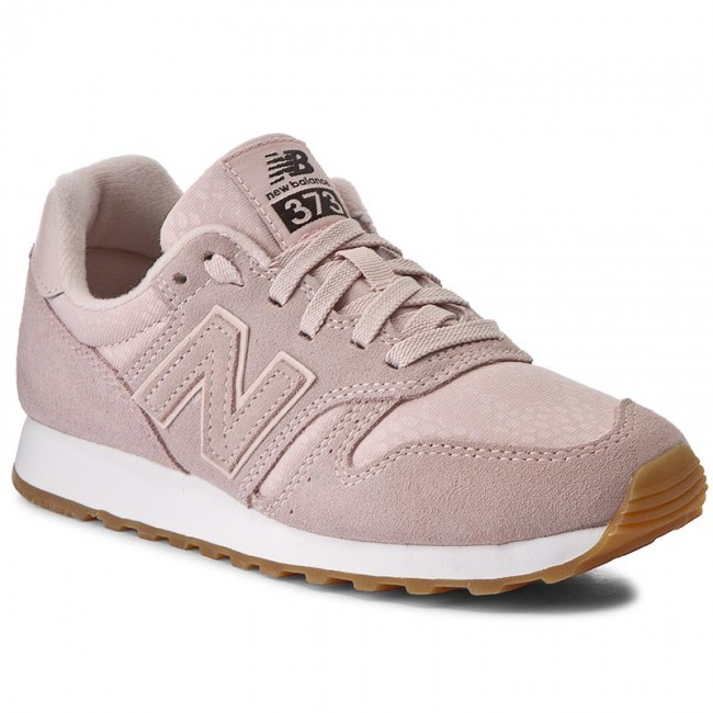 Sneakers NEW BALANCE - WL373PP Pink