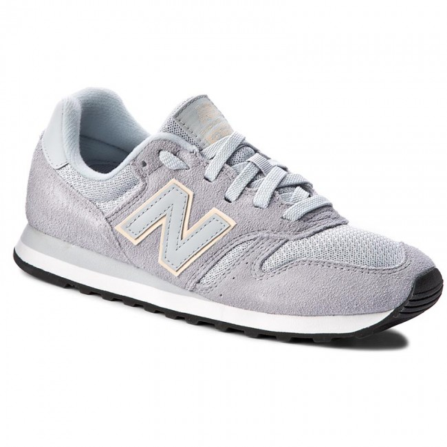 Sneakers NEW BALANCE - WL373GRY Grey