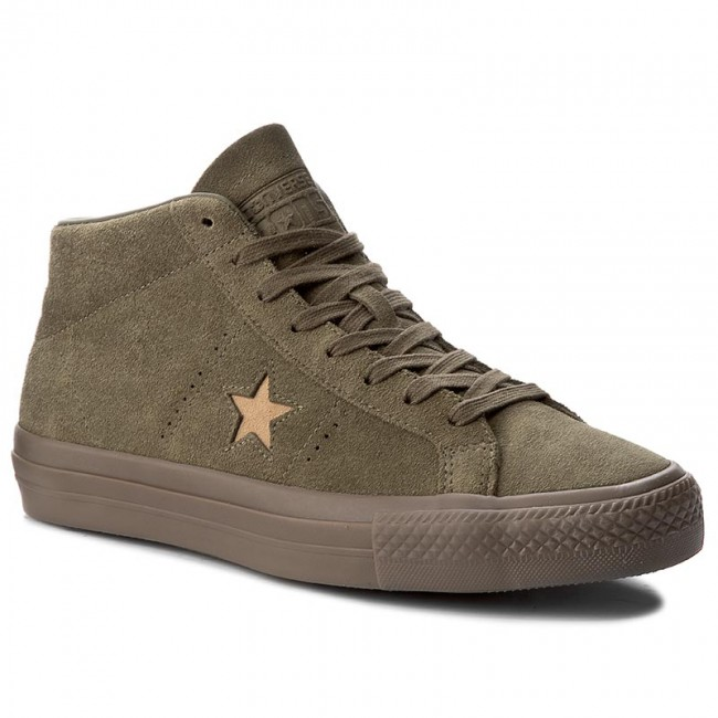 Sneakers CONVERSE - One Star Pro Mid