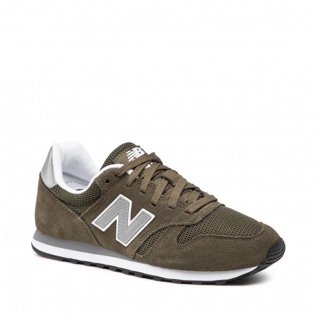 Sneakers NEW BALANCE - ML373OLV Green