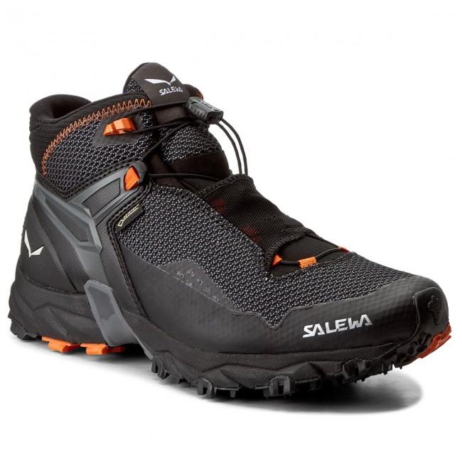 Salewa Ultra Flex Mid GORE TEX Boots Mens: Shoes & Handbags