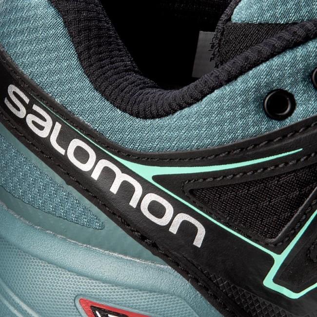 New Shoes SALOMON Speedcross Vario 2 W 398418 21 V0 Black